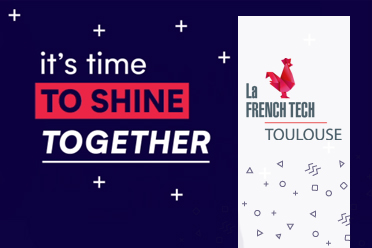 Time To Shine Together !